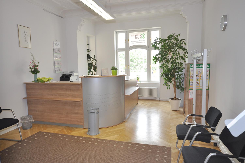 Physio Ost - Physiotherapie Leipzig - Oststraße 2